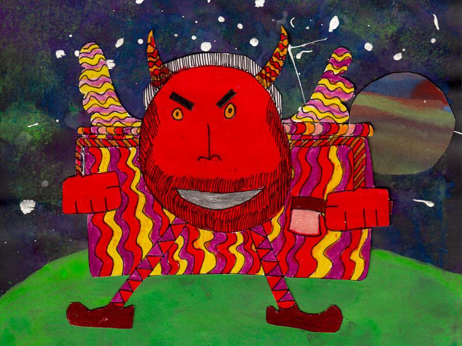 Monströse Monster