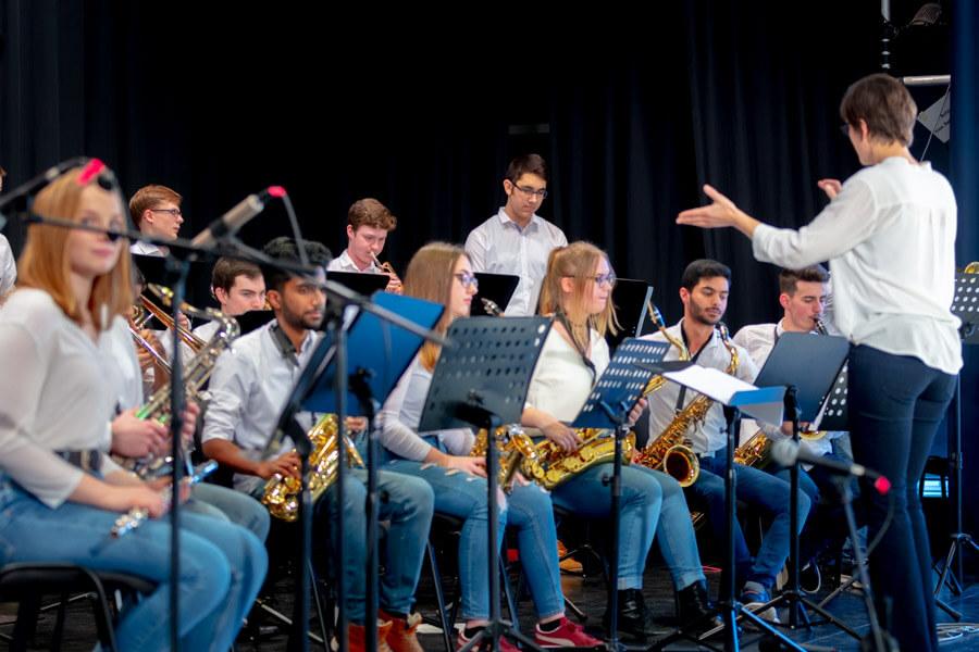 Schulen in Hessen musizieren 2019