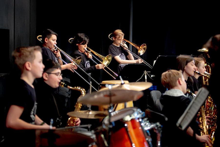 Schulen in Hessen musizieren 2020