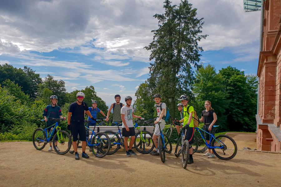 """<span class=""""caps"""">EHS</span> On Wheels: Doppelerfolg für die Elly-Heuss-Schule beim Wettbewerb Schulradeln 2019"""