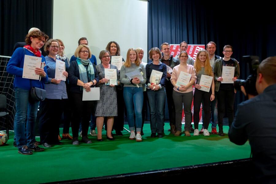 Wiesbaden schreibt – der große Diktatwettbewerb