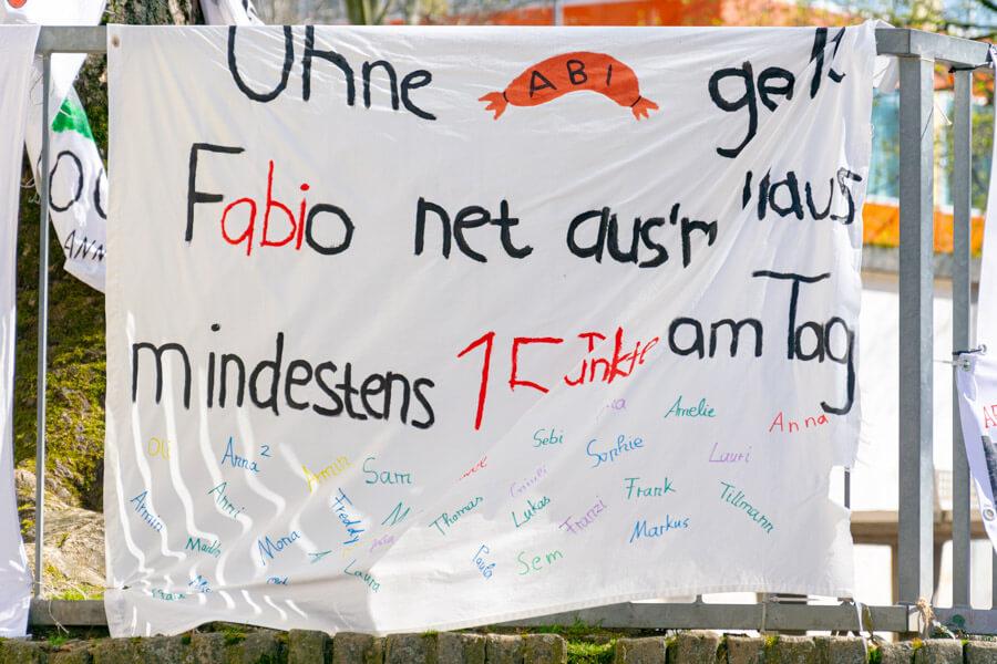 Plakate Zum Abitur