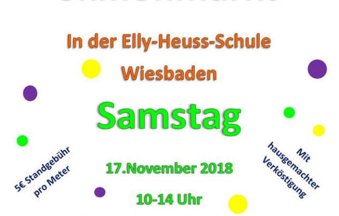 2018_11_Flohmarkt_Plakat