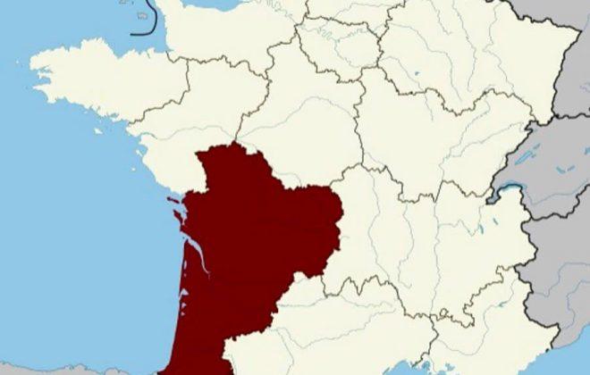 2019_11_France - Nouvelle Aquitaine